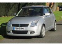 Suzuki Swift 1.5 ( 101bhp ) GLX AUTOMATIC