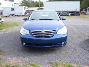 2010 Chrysler Sebring Berline  BAS MILLAGE