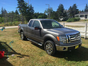 2009 Ford F-150 Autre