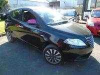 2013 Chrysler Ypsilon 1.2 S - Black - 12 months PLATINUM WARRANTY!