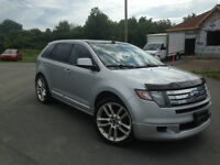 2010 Ford Edge Sport limited