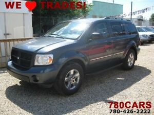 2007 Dodge Durango Limited 4WD - LEATHER LOADED - REMOTE START