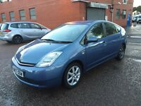 Toyota Prius 2007 hybrid electric Full service history 1.5