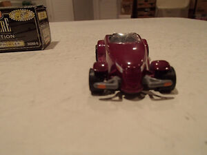 Plymouth Prowler concept - MATCHBOX Premiere Collection Series 1 Sarnia Sarnia Area image 4