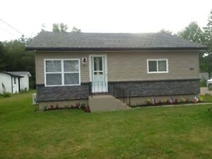 Beautiful home in Central Shediac