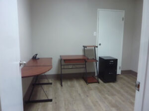 Furnished office for only $350/month!