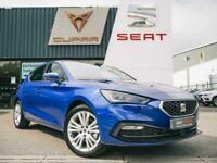 2021 SEAT LEON HATCHBACK 1.5 TSI EVO SE Dynamic 5dr Hatchback Petrol Manual