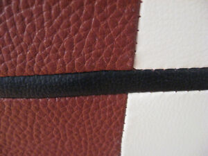 NFL FOOTBALL HEAD BOARD FOR SINGLE BED Cambridge Kitchener Area image 4