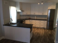 CUSTOM  KITCHEN CABINETS ,