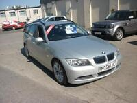 2009 BMW 318 2.0TD 2008MY d Edition ES Touring Finance Available
