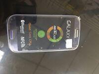 Samsung Galaxy S3 Pebble Blue Unlocked