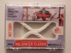 CARTE HOCKEY CARD WINTER CLASSIC NET CORD 16/25 RARE