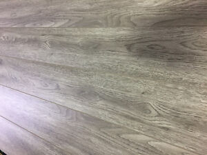 12mm Laminate New Color NOW. $1.49 SF !!