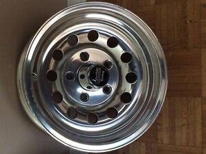 Brand new set of 4 Chevy Wheels/Rims for sale