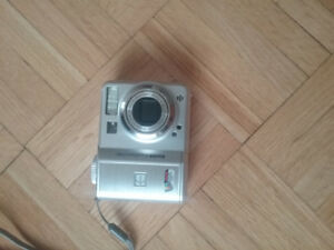 Kodak  EasyShare C360  digital camera