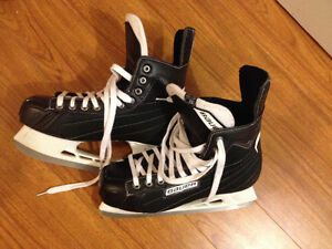 Men's Bauer: Nexus skates for sale