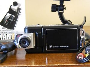 Dashboard Camcorder F900 LHD Kingston Kingston Area image 7