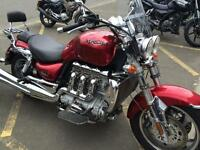 Triumph Rocket 3, WE BUY BIKES UPTO 10 YEARS OLD, 150 USED BIKES IN STOCK