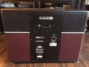 Line 6 Amplifi 150 Stratford Kitchener Area image 3