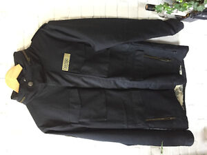 DC SNOWBOARD JACKET SIZE S [WORN ONCE]