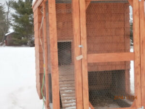 Great Chicken Coops