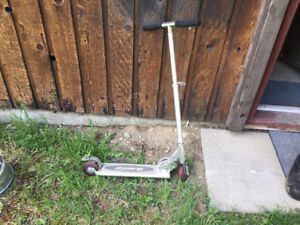 FS: Youth scooter