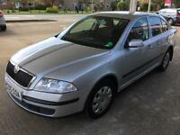 Skoda Octavia 1.9TDI PD Ambiente-CAMBELT CHANGED:119K-9SERVICE STAMPS UP TO 117K