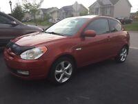 Hyundai Accent Sport 2010 ( MAG,TOIT,FOG,GARANTI 8 ANS )