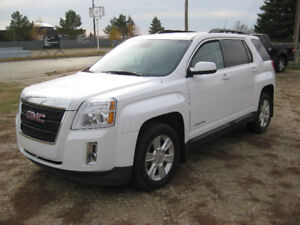 2012 GMC Terrain SLE-2 AWD, Heated Seats