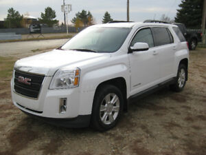 2012 GMC Terrain SLE-2 AWD !!!ON SALE NOW!!!