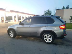 2008 BMW X5 3.0si - Panoramic Sunroof