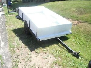 utility trailer  make a fair offer