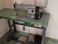 Consew CN 2230 Industrial Sewing Machine
