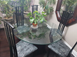 Coffee Table / Dinning Table - $240 (BRAMPTON)