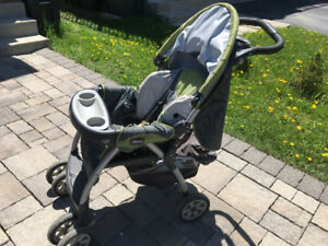 Baby stroller 2 for price of 1