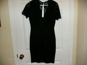 Near New Ladies Dresses and One Blazer, All Size Small