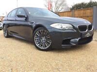 2013 13 BMW 5 SERIES 4.4 M5 4D AUTO 553 BHP