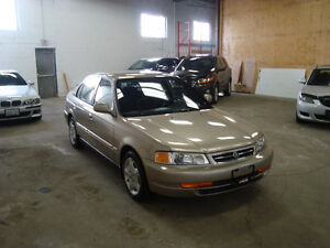 1999 Acura EL Sedan Kitchener / Waterloo Kitchener Area image 2