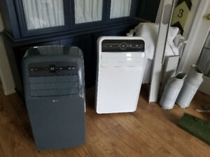 Portable Air Conditioners (Salmon Arm)
