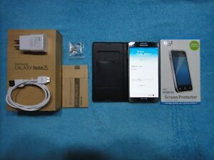 UNLOCKED Samsung Note 3 in very good condition-only $225Firm