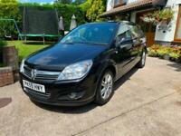 VAUXHALL ASTRA 1.6 PETROL ELITE FANTASTIC EXAMPLE OF THE LAST OF THIS MODEL