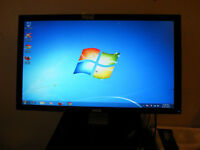 "Used Dell 22"" LCD Computer Monitor for Sale"