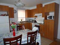 Appartement 3 1/2 dans une coopérative d'habitation