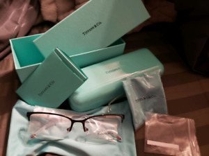332bbd658ed0 Tiffany   Juicy Couture glasses and sunglasses