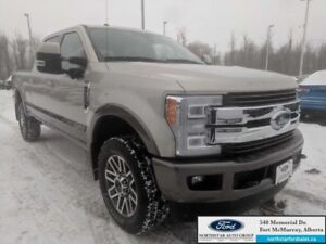 2018 Ford F-350 Super Duty King Ranch|6.7L|King Ranch Ultimate P