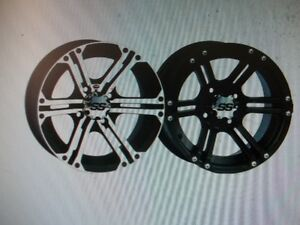 KNAPPS in PRESCOTT has LOWEST PRICES on ITP RIMS & TIRES Cornwall Ontario image 1