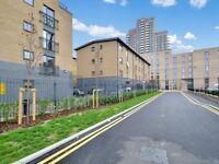 1 bedroom flat in Capulet Square, Bromley-by-Bow E3