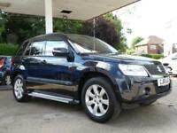 2010 SUZUKI GRAND VITARA 1.8 SZ5 DDIS ESTATE DIESEL