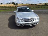 Mercedes E280 2007 v6