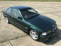 Used, BMW M3 E36 M3 Evolution Manual PETROL MANUAL 1998/S for sale  Abingdon, Oxfordshire